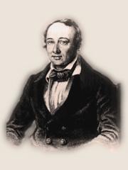 Гесс Герман Иванович (1802 - 1850)