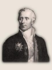Лаплас Пьер-Симон (1749 - 1827)