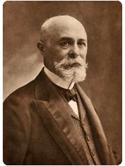 Антуан Анри Беккерель (1852-1908)