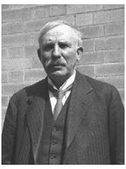 Ернест Резерфорд (1871-1937)