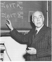 Нільс Генрік Давід Бор (1885-1962)