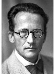 Ервін Рудольф Йозеф Олександр Шредінгер (1887-1961)