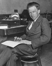 Вернер Карл Гейзенберг (1901-1976)