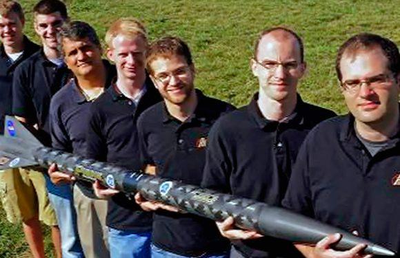 Новый вид ракетного топлива — алюминий водное ракетное топливо позволит путешествовать в космосе.