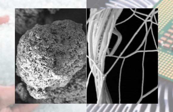 Структуровані полімери проводять тепло краще за метали