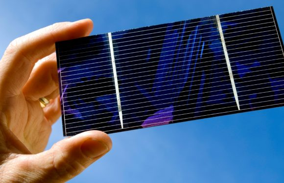 Твердотельные и электрохимические солнечные батареи