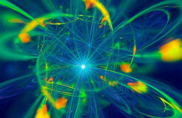 Радиус протона меньше чем считали ранее