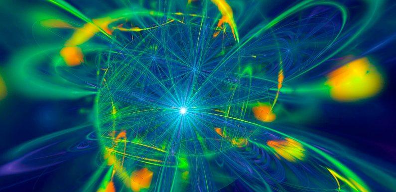 Радіус протона менший ніж вважалося раніше